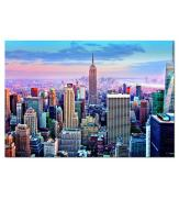 Пазлы Центр Манхэттена, Нью-Йорк 1000