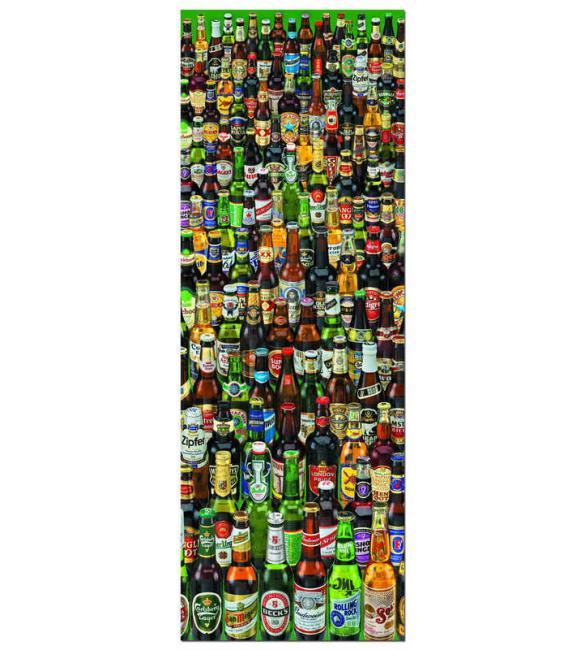 Пазлы Пиво 2000