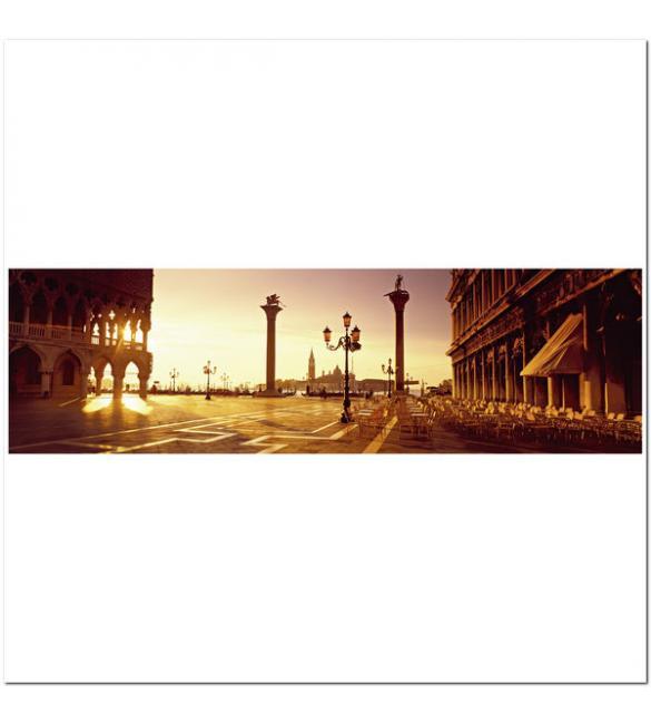 Пазлы Площадь Святого Марка, Венеция 2000