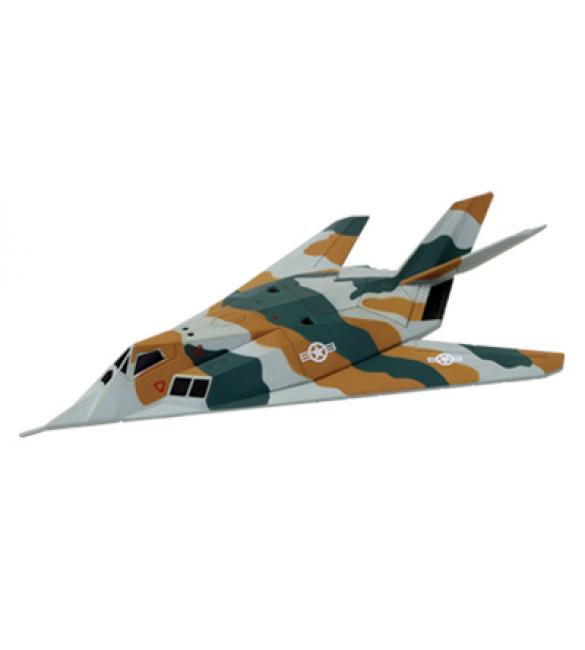Объемный пазл Самолет F-117A GAMOUFLAGE