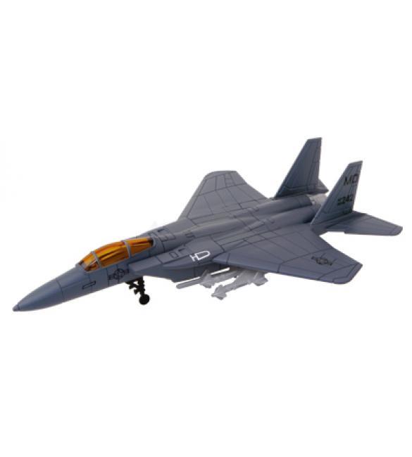 Объемный пазл Самолет F-15E