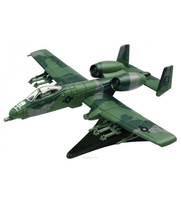 Объемный пазл Самолет A-10A