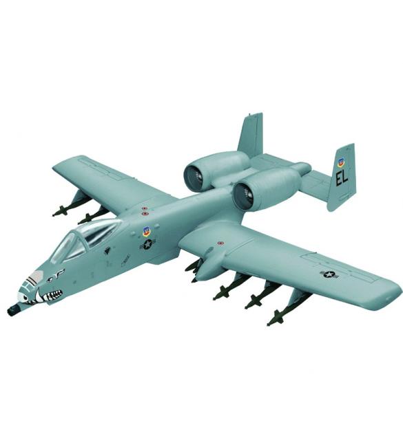 Объемный пазл Самолет OA-10A