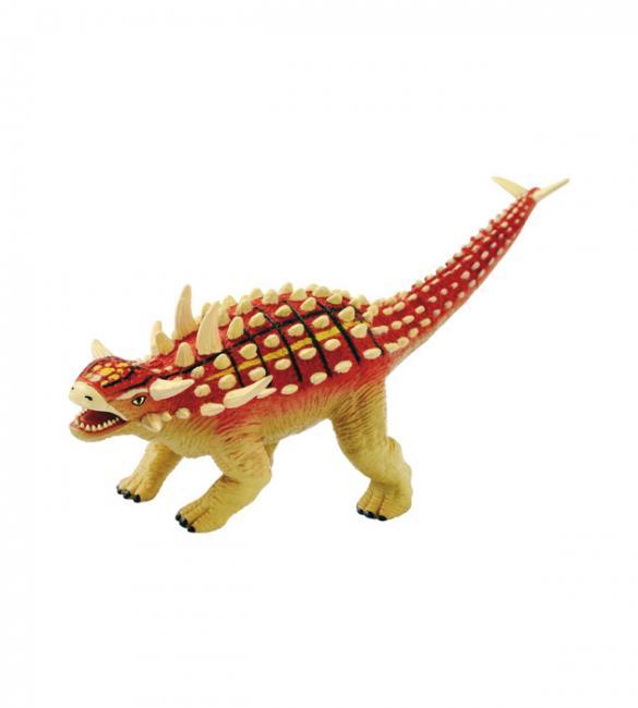 Объемный пазл Динозавр Сколозавр