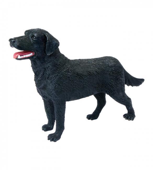 Объемный пазл Собака Лабрадор