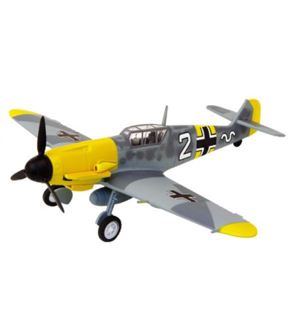 Объемный пазл Самолет BF-109 Messeschmitt F-2