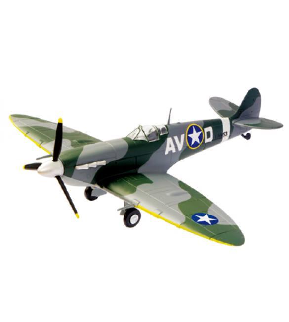 Объемный пазл Самолет Spitfire MK.VB Debden