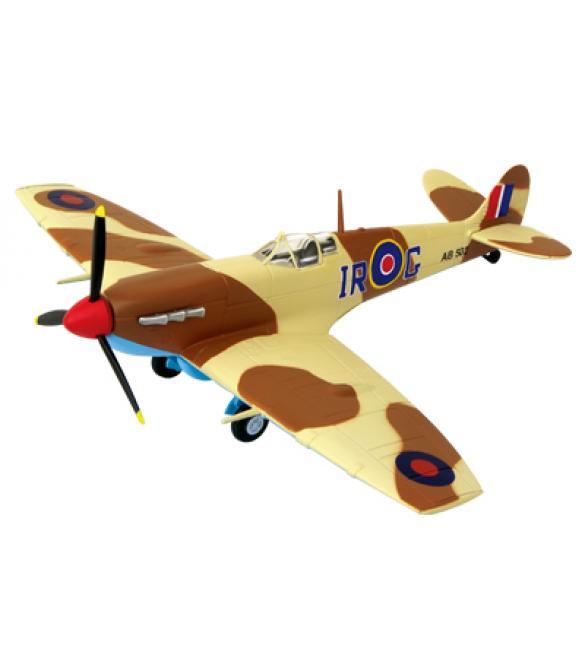 Объемный пазл Самолет Spitfire MK.VB Gourbin