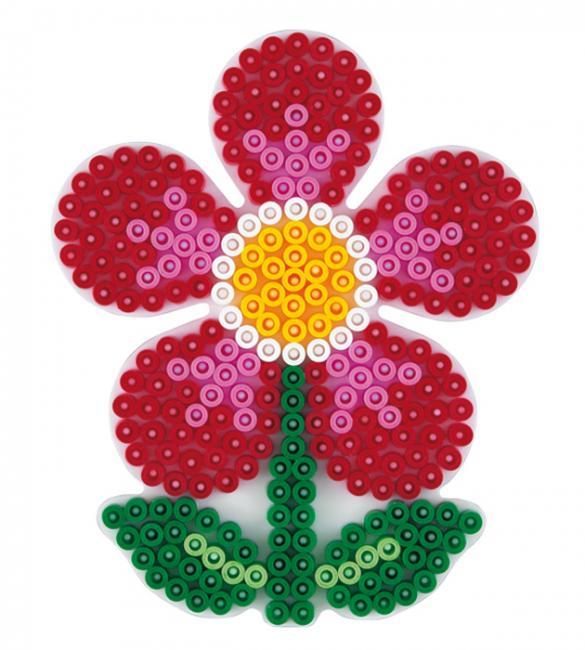 Поле для Midi, цветок 5+