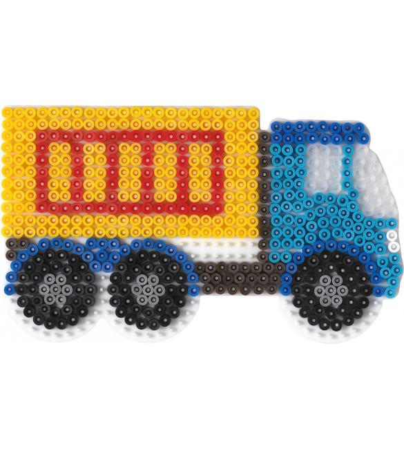 Поле для Midi, грузовик 5+