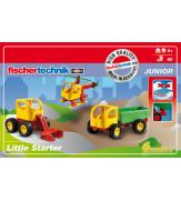 Конструктор fischertechnik Junior - Маленький детский набор