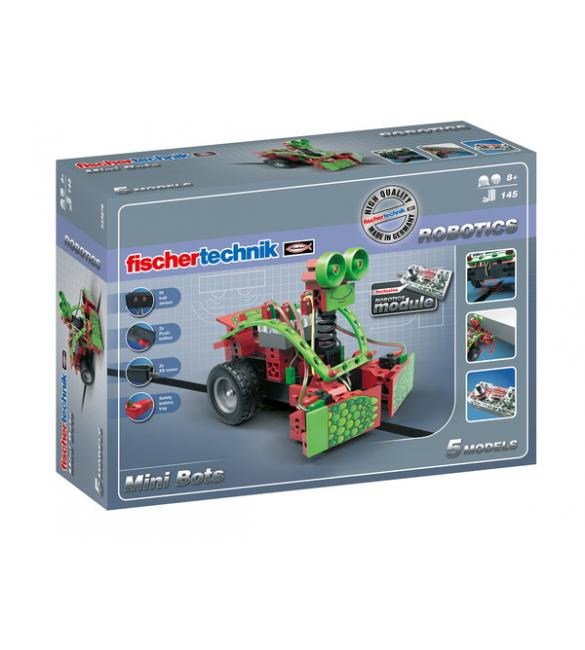 Конструктор fischertechnik Robotics - Миниробот