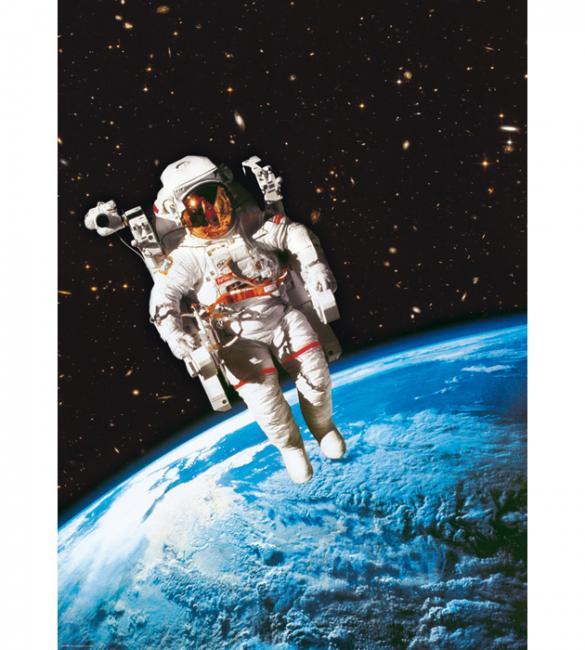Пазлы Астронавт 1000