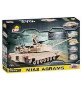 Конструктор Cobi Танк М1А2 Абрамс