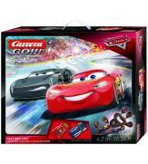 Автотрек Carrera GO!!! Тачки 3 Самый быстрый
