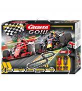 Автотрек Carrera GO!!! Выиграть гонку, длина трассы 4.3м