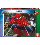Пазлы Человек-паук 200
