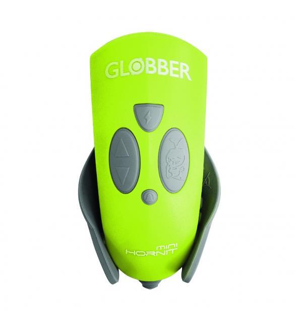 Сигнал звуковой/световой GLOBBER, зеленый