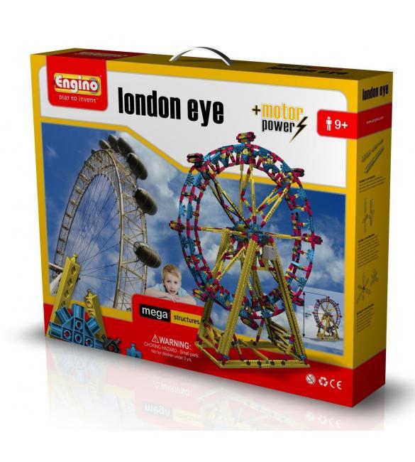 Конструктор колесо Обозрения London Eye