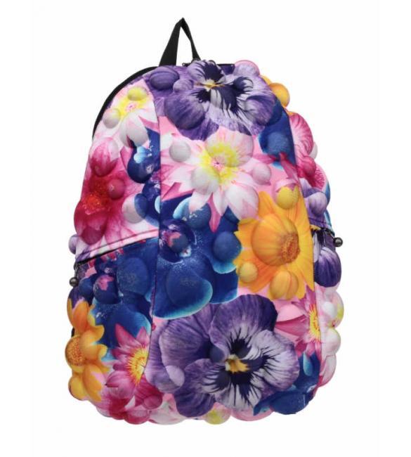 """Рюкзак """"Bubble Full"""" Flower (квіти)"""