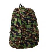 """Рюкзак средний """"Blok Half"""" Camo (камуфляж зеленый)"""