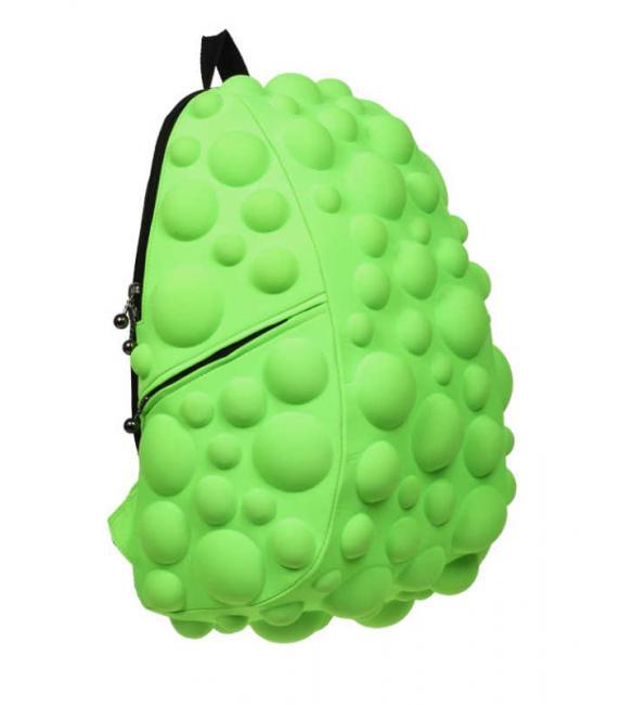 "Рюкзак ""Bubble Full"" Neon Green (зеленый неон)"