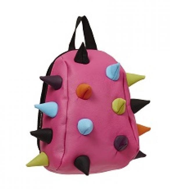 """Рюкзак маленький """"Rex Mini BP"""" Pink Multi (розовый мульти)"""