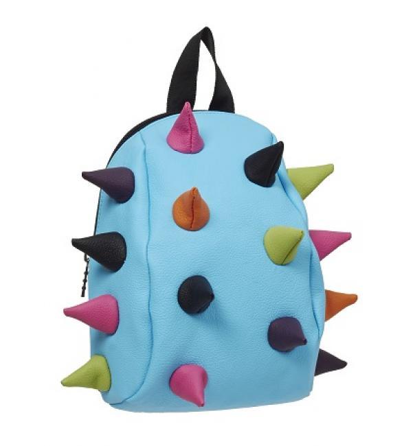 """Рюкзак маленький """"Rex Mini BP"""" Aqua Multi (голубой мульти)"""