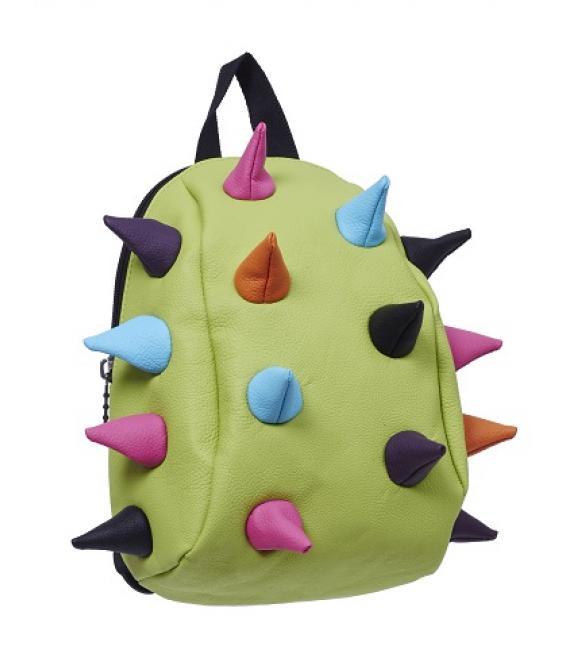 """Рюкзак маленький """"Rex Mini BP"""" Lime Multi (лайм  мульти)"""