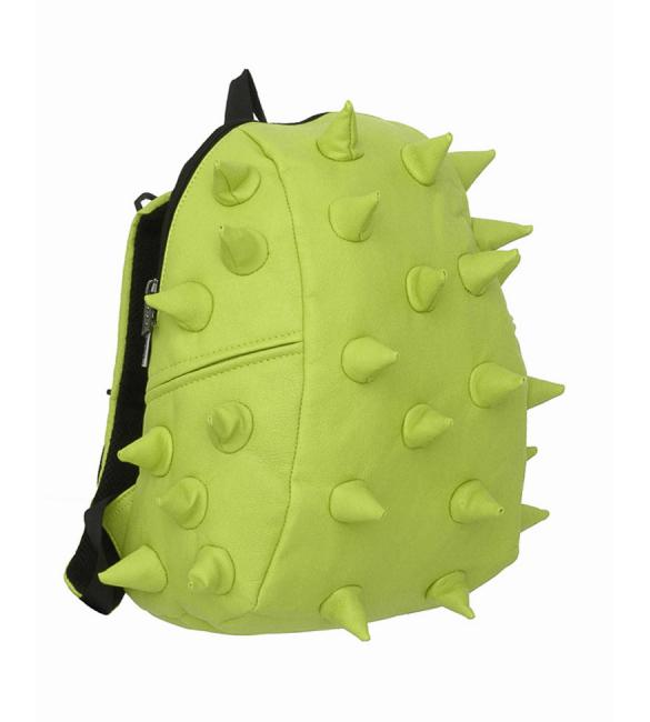 """Рюкзак средний """"Rex Half"""" Dinosour Lime (лайм)"""