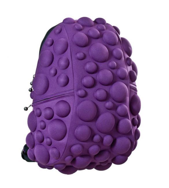 """Рюкзак """"Bubble Full""""  Purple (фиолетовый)"""
