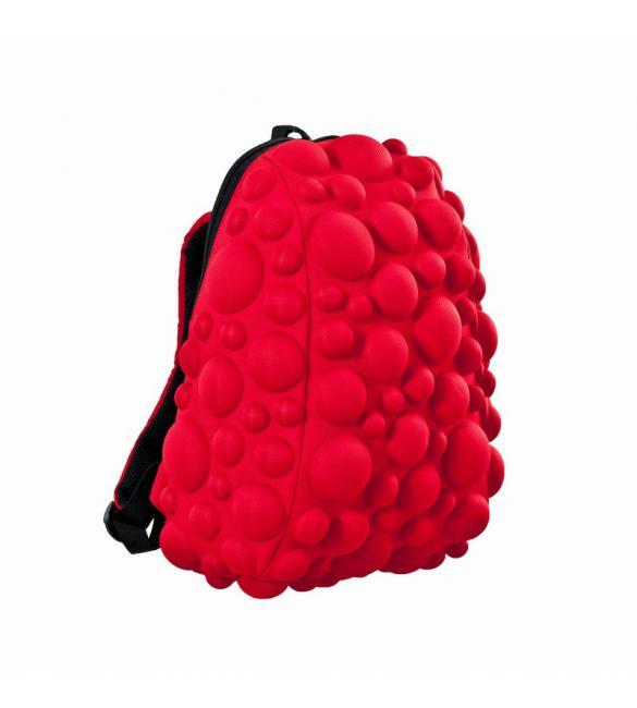 """Рюкзак средний """"Bubble Half"""" Red (красный)"""