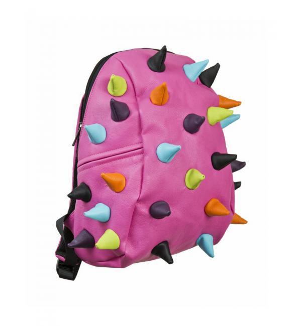 """Рюкзак средний """"Rex Half"""" Pink Multi (розовый мульти)"""