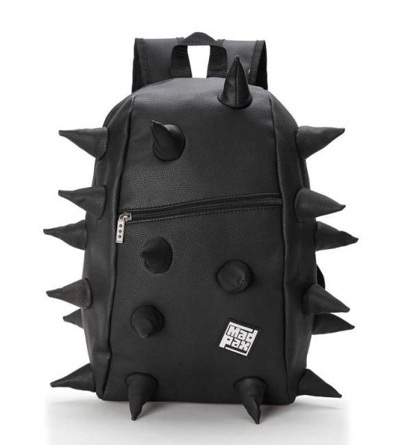"Рюкзак ""Rex VE  Full"" Front Zipper Black (черный)"