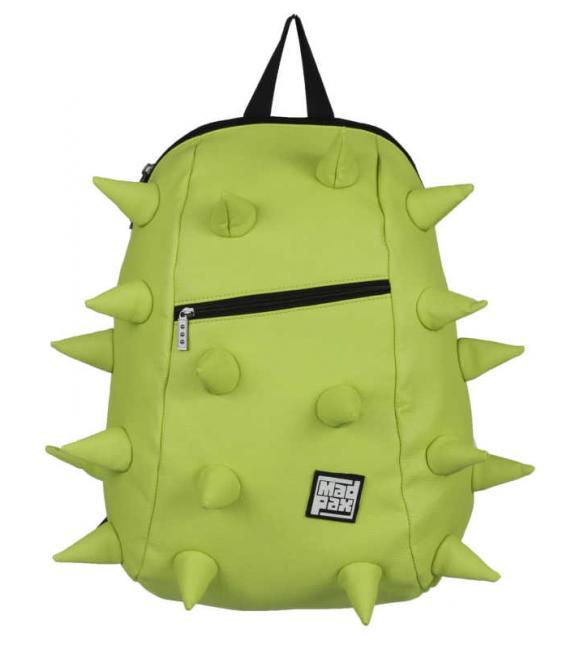 """Рюкзак """"Rex VE  Full"""" Front Zipper Lime (лайм)"""