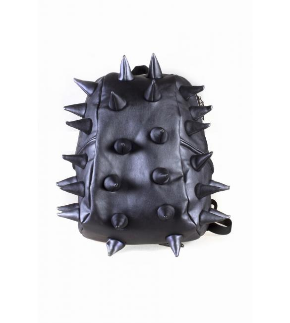"Рюкзак средний ""Rex Half"" Heavy Metal Spike Blue (синий)"