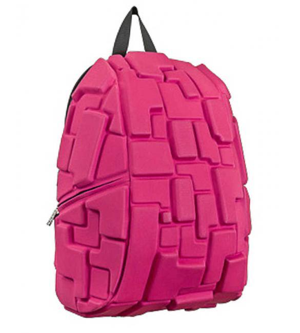 "Рюкзак ""Blok Full"" Pink Wink (розовый)"