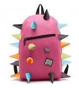 "Рюкзак ""Rex VE  Full"" Front Zipper Pink multi (розовый мульти)"
