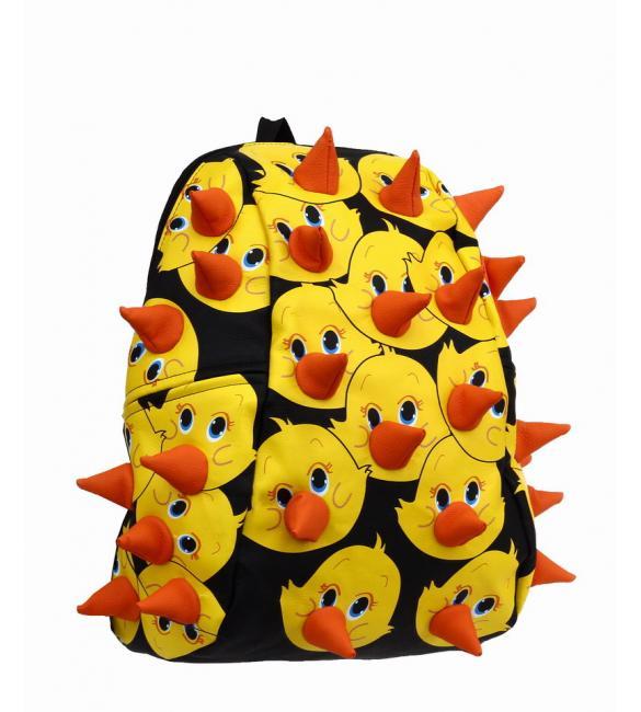 """Рюкзак средний """"Rex Half"""" Lucky Duck (уточка)"""