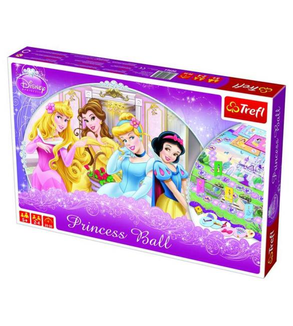 Игра Бал принцесс