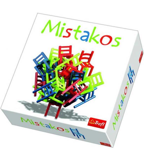 Игра Mistakos