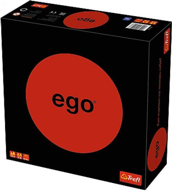 Игра EGO