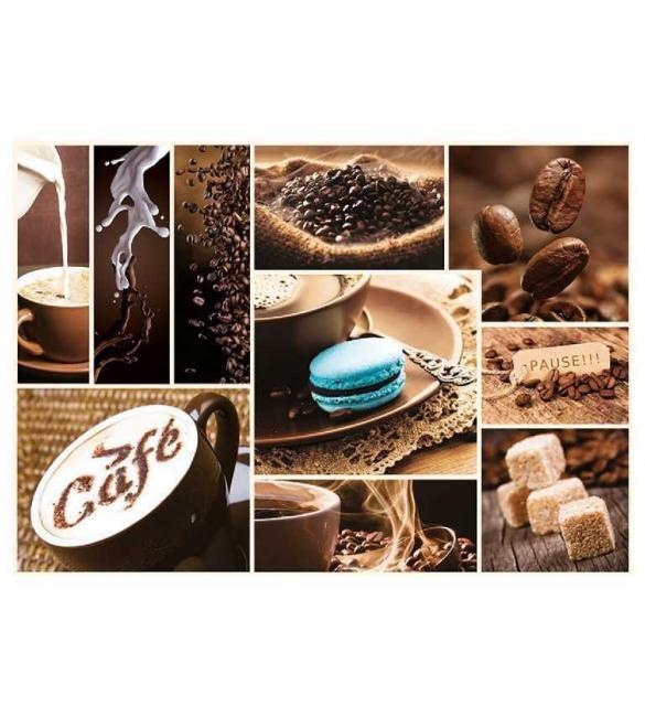 Пазлы Кофе 1000