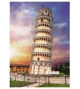 Пазлы Пизанская башня 1000