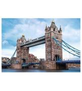 Пазлы Тауэрский мост через Темзу 1500