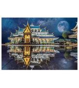 Пазлы Ват Па Фу Кон Таиланд 1500