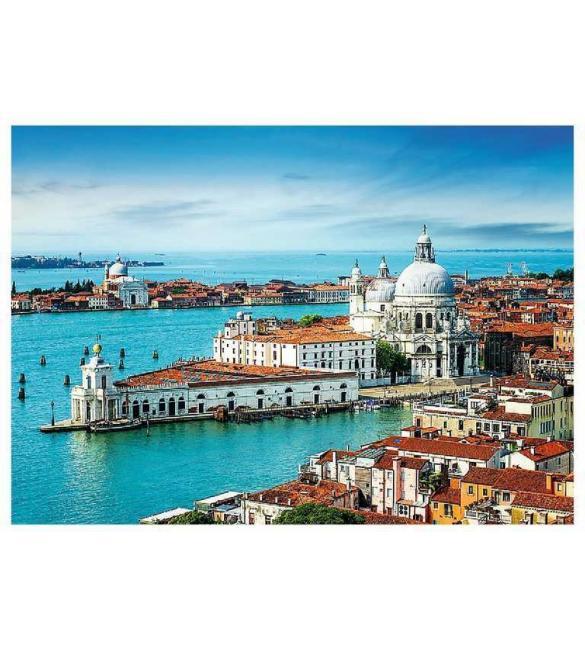 Пазлы Венеция Италия 2000