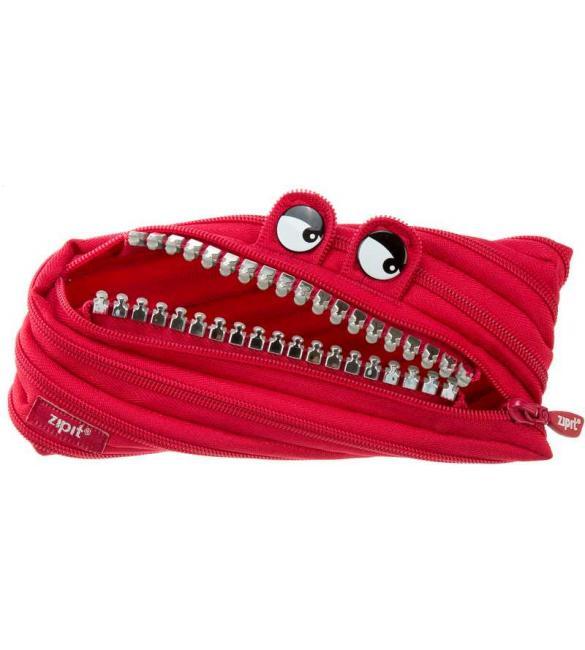 Пенал GRILLZ, цвет RED (красный)