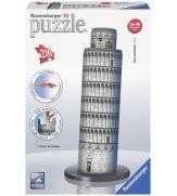 Объемный пазл Пизанская башня