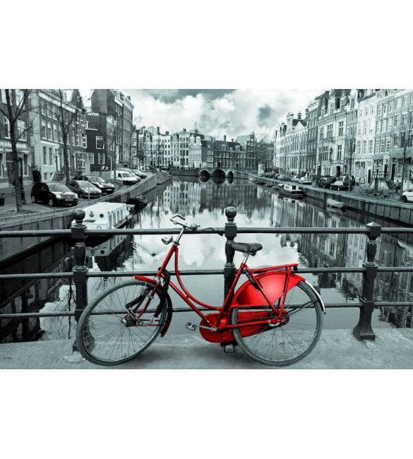 Пазлы Амстердам 3000